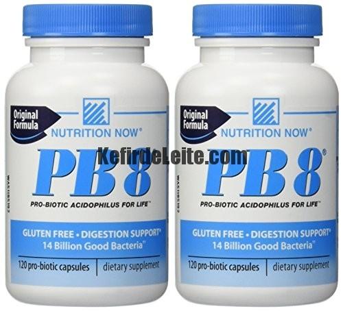 Comprar Probiótico PB8