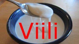 villi-iogurte