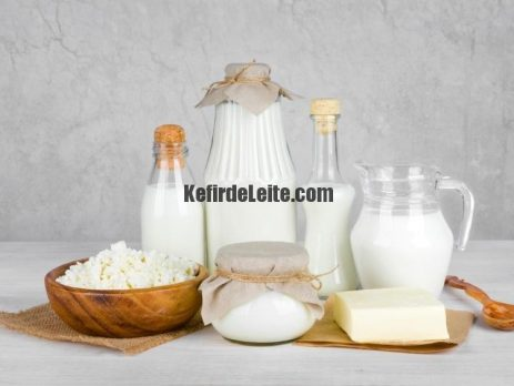 Kefir como Comsumir ?