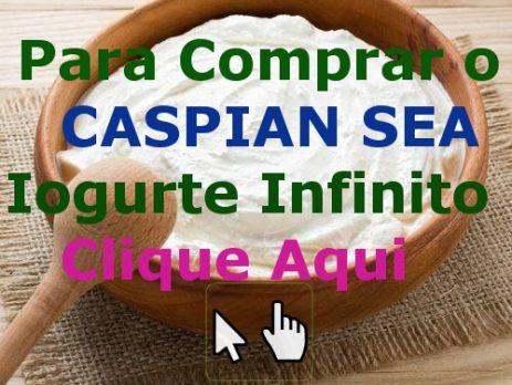 Comprar Caspian Sea Iogurte