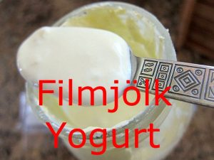 filmjolk-yogurt
